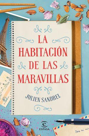 HABITACIÓN DE LAS MARAVILLAS, LA