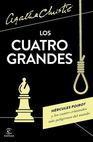 CUATRO GRANDES, LOS