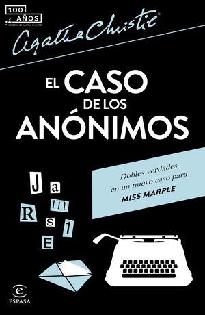 CASO DE LOS ANÓNIMOS, EL