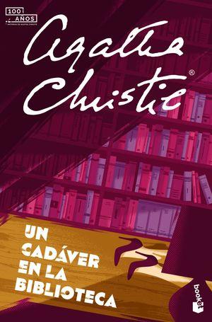 CADÁVER EN LA BIBLIOTECA, UN