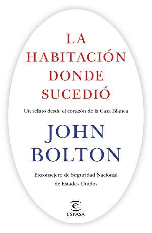 HABITACIÓN DONDE SUCEDIÓ, LA