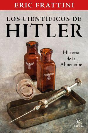 CIENTÍFICOS DE HITLER, LOS
