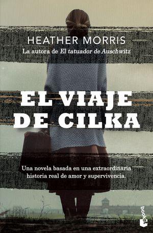 VIAJE DE CILKA, EL