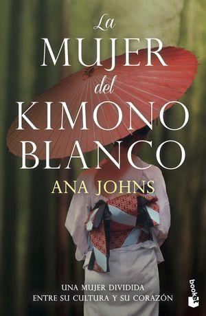 MUJER DEL KIMONO BLANCO, LA