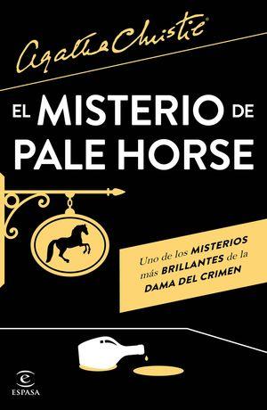 MISTERIO DE PALE HORSE, EL