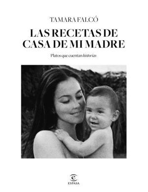 RECETAS DE CASA DE MI MADRE, LAS