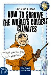HOW TO SURVIVE THE WORLD'S COLDEST CLIMATES (1 ESO)