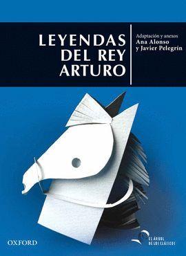 ANTOLOGIA LEYENDAS ARTURICAS