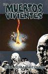 MUERTOS VIVIENTES Nº 09, LOS
