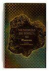 MEMORIAS DE IDHÚN III: PANTEÓN