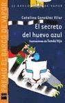 SECRETO DEL HUEVO AZUL, EL