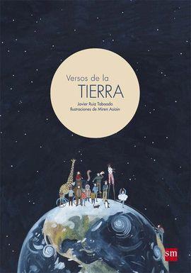 VERSOS DE LA TIERRA