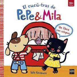 CUCU-TRAS DE PEPE & MILA, EL