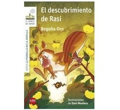 DESCUBRIMIENTO DE RASI, EL