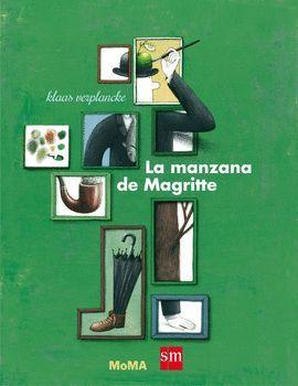 MANZANA DE MAGRITTE, LA