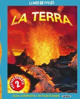 LA TERRA (LLIBRE DE FITXES)