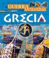 ATLAS ILUSTRADO DE LA GUERRA EN LA ANTIGÜEDAD, LA. GRECIA