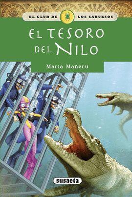 TESORO DEL NILO, EL