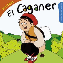 PINTEM EL CAGANER