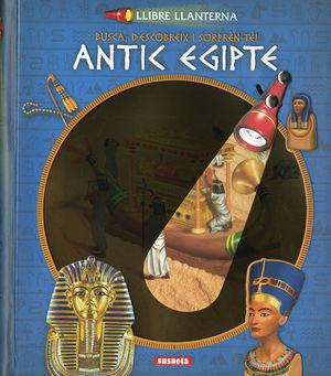 ANTIC EGIPTE. LLIBRE LLANTERNA