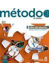 MÉTODO 3 DE ESPAÑOL - LIBRO DEL ALUMNO-