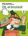 OT, EL BRUIXOT VOL. 02
