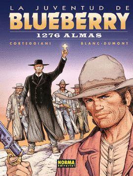 BLUEBERRY 51 - 1276 ALMAS