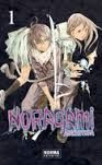 NORAGAMI Nº 01