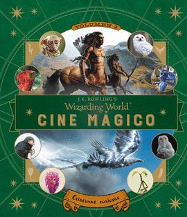 J.K. ROWLING'S WIZARDING WORLD: CINE MÁGICO