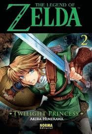 LEGEND OF ZELDA: TWILIGHT PRINCESS 02, THE