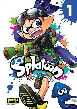 SPLATOON 01