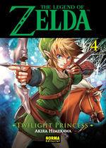 LEGEND OF ZELDA: TWILIGHT PRINCESS 04, THE