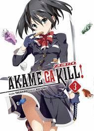 AKAME GA KILL ZERO 03