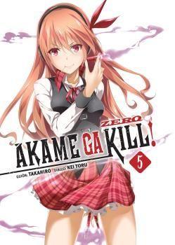 AKAME GA KILL ZERO 05
