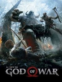 ARTE DE GOD OF WAR, EL