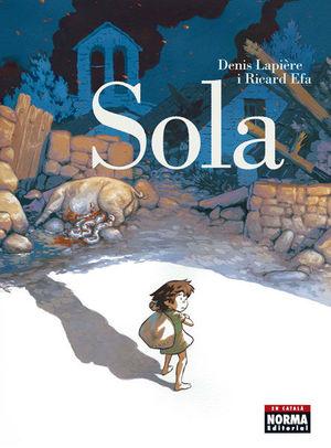 SOLA  ( CATALÀ ) - GUERRA CIVIL