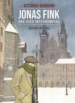 JONAS FINK. EDICIÓN INTEGRAL