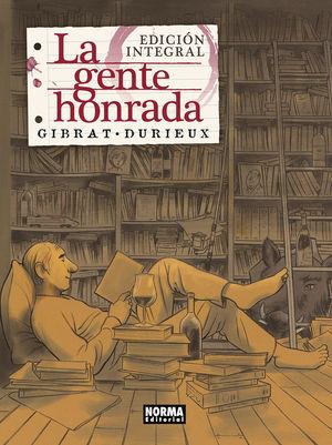 GENTE HONRADA, LA - EDICIÓN INTEGRAL