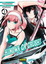 HINOWA GA CRUSH 1