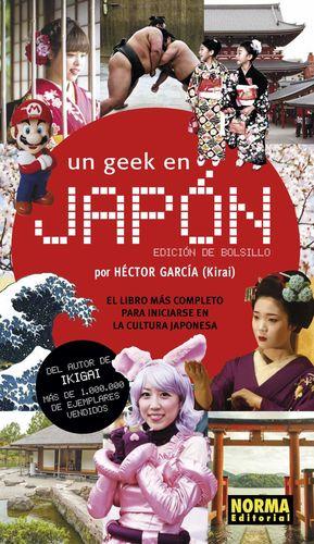 GEEK EN JAPÓN, UN