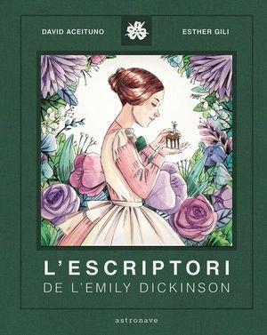 ESCRIPTORI DE LA EMILY DICKINSON, L'