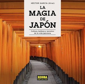 MAGIA DE JAPÓN, LA