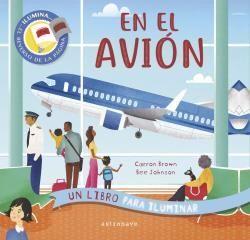 AVIÓN, EN EL