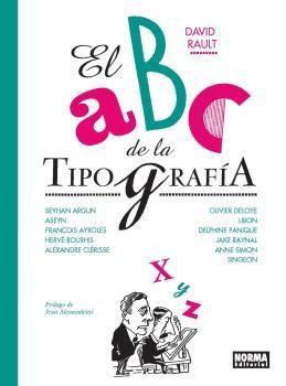 ABC DE LA TIPOGRAFIA, EL