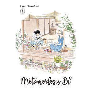 LA METAMORFOSIS BL 01 (EDICIÓN ESPECIAL)