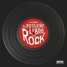 PEQUEÑO LIBRO DEL ROCK, EL