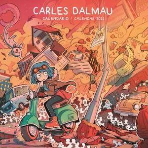 CALENDARIO 2022 CARLES DALMAU