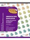TEMARIO VOL II.ORIENTACION EDUCATIVA