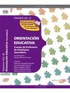 TEMARIO VOL III.ORIENTACION EDUCATIVA