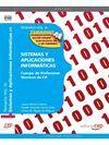 TEMARIO VOL III.SISTEMAS Y APLICACIONES INFORMATICAS